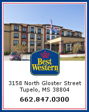Best Western Plus Tupelo