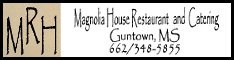 Magnolia House Restaurant